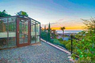 Photo 3: LA JOLLA House for sale : 7 bedrooms : 1041 Muirlands Vista Way
