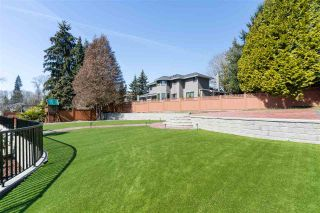 """Photo 34: 14977 80B Avenue in Surrey: Bear Creek Green Timbers House for sale in """"Morningside Estates"""" : MLS®# R2561039"""