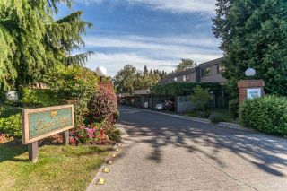 """Photo 1: 4009 PARKWAY Drive in Vancouver: Quilchena Townhouse for sale in """"ARBUTUS VILLAGE"""" (Vancouver West)  : MLS®# R2262372"""
