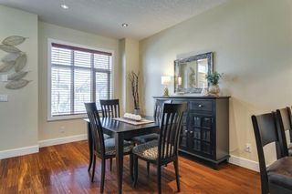 Photo 8: 17 11 Scarpe Drive SW in Calgary: Garrison Woods Row/Townhouse for sale : MLS®# A1103969