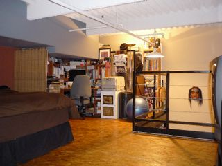 """Photo 14: 305 336 E 1ST Avenue in Vancouver: Mount Pleasant VE Condo for sale in """"ARTECH"""" (Vancouver East)  : MLS®# V749189"""