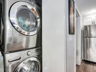 """Photo 20: 2774 ALMA Street in Vancouver: Kitsilano Townhouse for sale in """"Twenty On The Park"""" (Vancouver West)  : MLS®# R2501470"""
