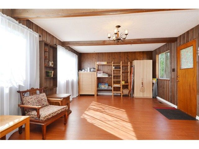 Photo 5: Photos: 49 MOUNT ROYAL Drive in Port Moody: College Park PM House for sale : MLS®# V1116562