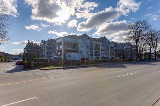 "Photo 27: 106 20976 56 Avenue in Langley: Langley City Condo for sale in ""RiverWalk"" : MLS®# R2539778"