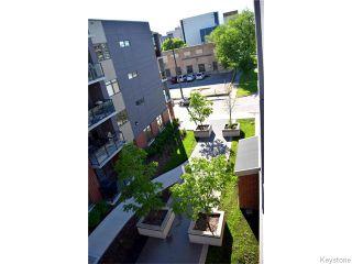 Photo 11: 340 Waterfront Drive in Winnipeg: Central Winnipeg Condominium for sale : MLS®# 1618950