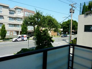 Photo 9: # 202 8988 HUDSON ST in Vancouver: Marpole Condo for sale (Vancouver West)  : MLS®# V997007