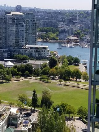 """Photo 8: 2201 501 PACIFIC Street in Vancouver: Downtown VW Condo for sale in """"THE 501"""" (Vancouver West)  : MLS®# R2605380"""