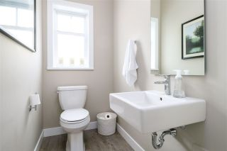 Photo 15: 78 15588 32 AVENUE in Surrey: Grandview Surrey Townhouse for sale (South Surrey White Rock)  : MLS®# R2281120