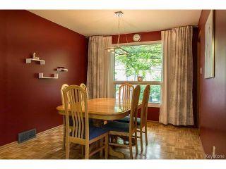 Photo 7: 243 Aldine Street in WINNIPEG: St James Residential for sale (West Winnipeg)  : MLS®# 1415611