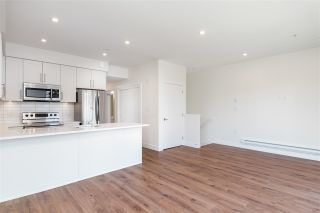 """Photo 8: 508 218 CARNARVON Street in New Westminster: Downtown NW Condo for sale in """"Irving Living"""" : MLS®# R2475825"""