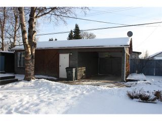 Photo 3: 2121 LAURIER Crescent in Prince George: Crescents House for sale (PG City Central (Zone 72))  : MLS®# N206323