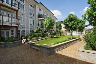 """Photo 17: 210 23215 BILLY BROWN Road in Langley: Fort Langley Condo for sale in """"Waterfront at Bedford Landing - 45+"""" : MLS®# R2395039"""