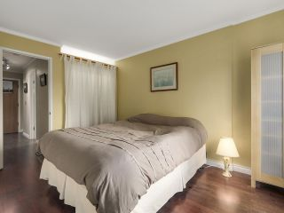 Photo 12: 306 1412 W 14TH AVENUE in Vancouver: Fairview VW Condo for sale (Vancouver West)  : MLS®# R2133238