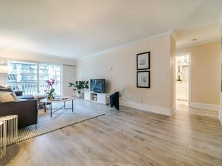 "Photo 7: 210 780 PREMIER Street in North Vancouver: Lynnmour Condo for sale in ""EDGEWATER ESTATES"" : MLS®# R2549626"
