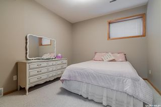 Photo 24: 122 306 Laronge Road in Saskatoon: Lawson Heights Residential for sale : MLS®# SK844749