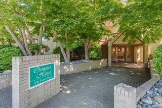 Photo 30: 203 1190 View St in Victoria: Vi Downtown Condo for sale : MLS®# 845109