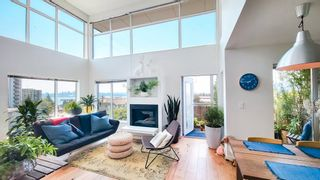 """Main Photo: PH3 1288 CHESTERFIELD Avenue in North Vancouver: Central Lonsdale Condo for sale in """"ALINA"""" : MLS®# R2599869"""
