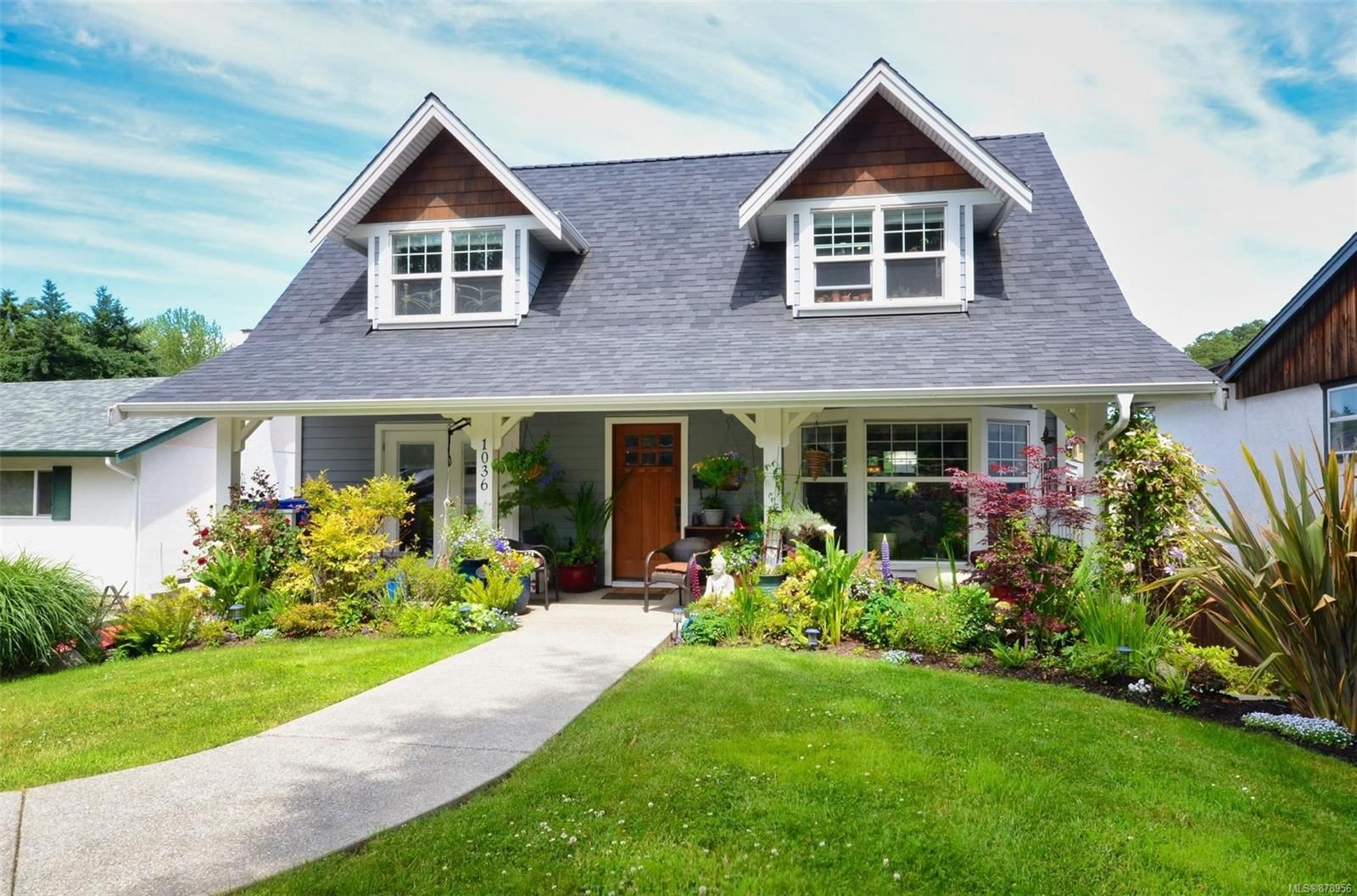 Main Photo: 1036 Lodge Ave in : SE Maplewood House for sale (Saanich East)  : MLS®# 878956