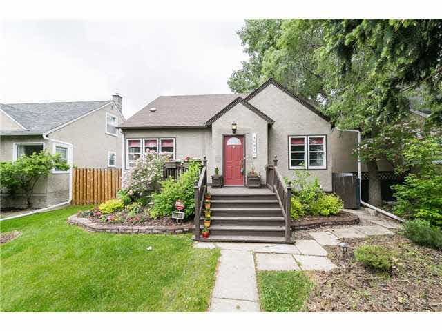 Main Photo: 10910 66 Avenue NW in Edmonton: House for sale : MLS®# E3380250
