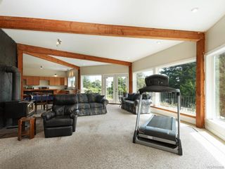 Photo 6: 5046 Rocky Point Rd in Metchosin: Me Rocky Point House for sale : MLS®# 842650
