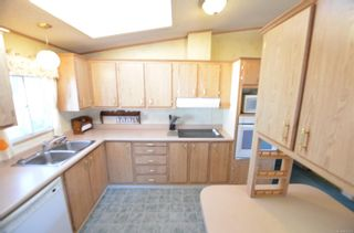 Photo 12: 141 7 Chief Robert Sam Lane in : VR Glentana Manufactured Home for sale (View Royal)  : MLS®# 855178