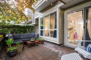 """Photo 26: 9 1073 LYNN VALLEY Road in North Vancouver: Lynn Valley Townhouse for sale in """"River Rock"""" : MLS®# R2575517"""