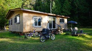 Photo 28: 969 Whaletown Rd in : Isl Cortes Island House for sale (Islands)  : MLS®# 871368