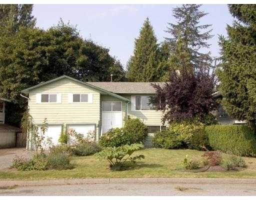 "Main Photo: 2821 ST JAMES ST in Port Coquiltam: Glenwood PQ House for sale in ""GLENWOOD"" (Port Coquitlam)  : MLS®# V557062"
