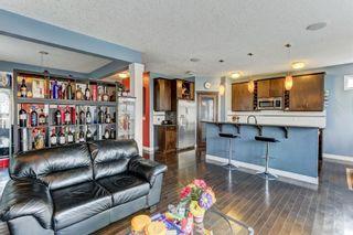 Photo 7: 91 SILVERADO RIDGE Crescent SW in Calgary: Silverado Detached for sale : MLS®# A1089884