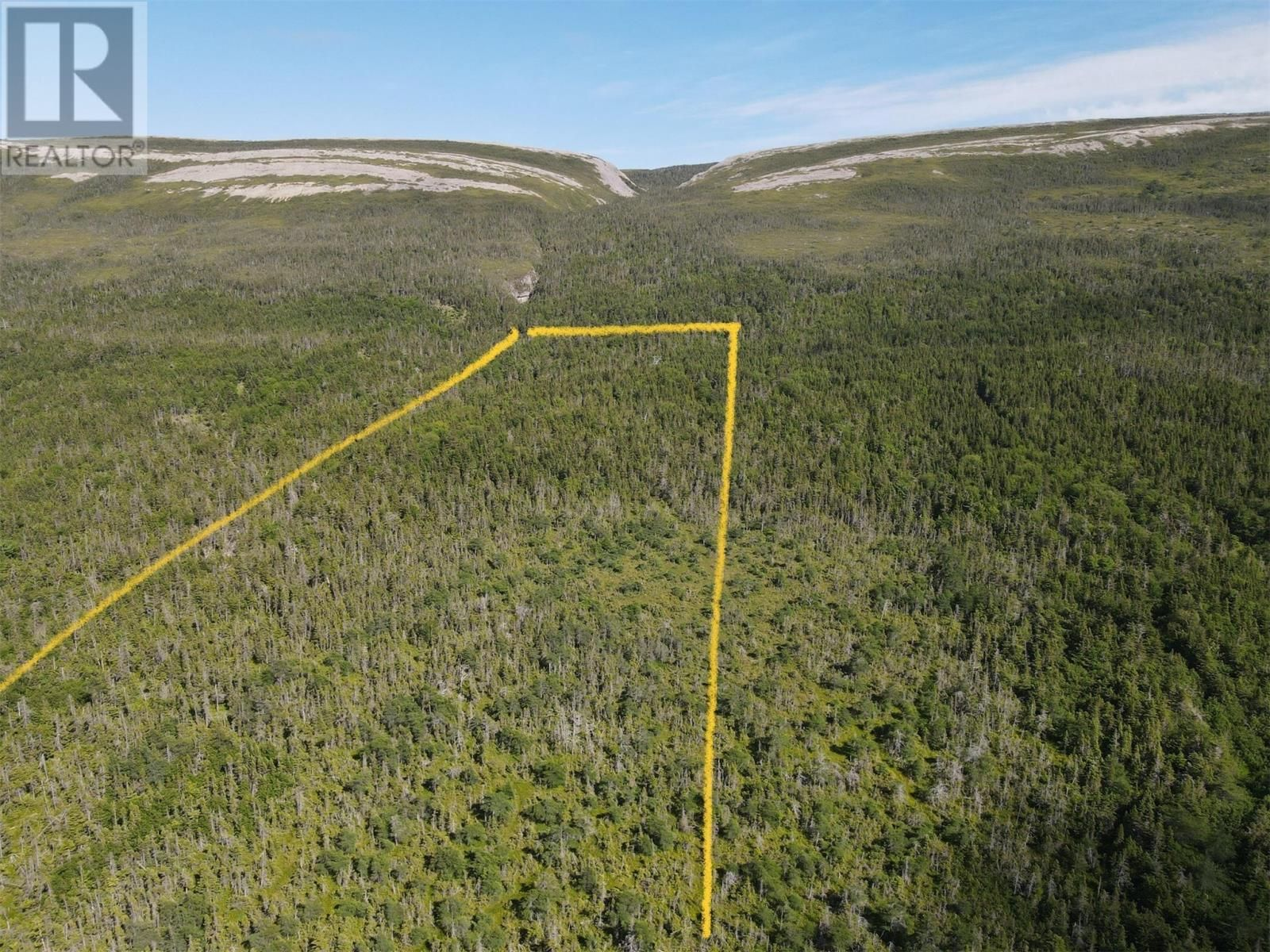 Main Photo: 2 Hynes Road Unit#ROUTE 460 in Port Au Port East: Vacant Land for sale : MLS®# 1233625