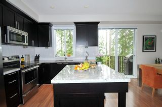 """Photo 8: 122 1480 SOUTHVIEW Street in Coquitlam: Burke Mountain Townhouse for sale in """"CEDAR CREEK NORTH"""" : MLS®# R2262890"""