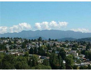 """Photo 4: 1803 2020 BELLWOOD AV in Burnaby: Brentwood Park Condo for sale in """"VANTAGE POINT"""" (Burnaby North)  : MLS®# V609042"""