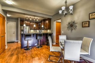 Photo 5: 111 8258 207A STREET in Langley: Willoughby Heights Condo for sale : MLS®# R2200627