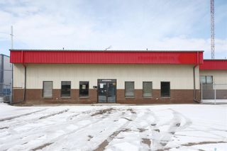Photo 3: 2215 Faithfull Avenue in Saskatoon: North Industrial SA Commercial for sale : MLS®# SK805183
