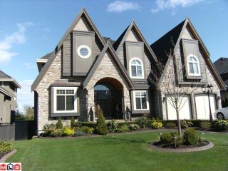 """Photo 1: 7468 149TH Street in Surrey: East Newton House for sale in """"CHIMNEY"""" : MLS®# F1110344"""