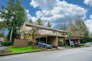 Photo 1: 4278 BIRCHWOOD Crescent in Burnaby: Greentree Village Townhouse for sale (Burnaby South)  : MLS®# R2355647