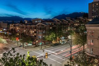Photo 11: 506 111 E 3RD Street in North Vancouver: Lower Lonsdale Condo for sale : MLS®# R2168783