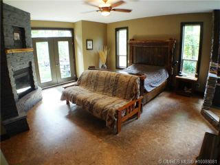 Photo 20: 11 Ladyslipper Road in Lumby: House for sale : MLS®# 10088081