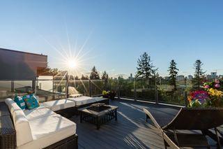 Photo 42: 10947 90 Avenue in Edmonton: Zone 15 House for sale : MLS®# E4249148