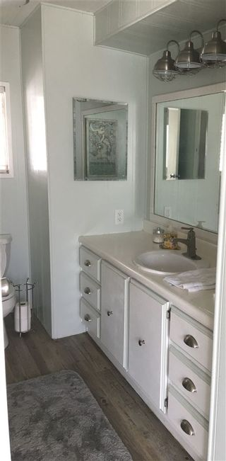 Photo 6: OCEANSIDE Manufactured Home for sale : 1 bedrooms : 121 Sherri Ln