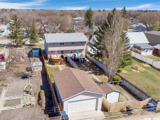 Photo 34: S 1137 M Avenue South in Saskatoon: Holiday Park Residential for sale : MLS®# SK852433
