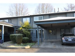 Photo 2: 4 1170 LANSDOWNE Drive in Coquitlam: Eagle Ridge CQ Townhouse for sale : MLS®# V1036197