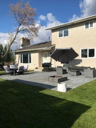 Photo 23: 760 Knowles Avenue in Winnipeg: Algonquin Estates Residential for sale (3H)  : MLS®# 202027355