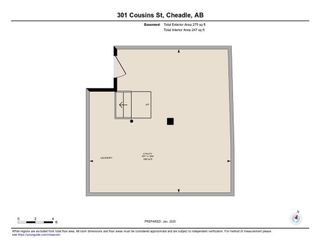 Photo 26: 100 Cousins Street: Cheadle Detached for sale : MLS®# A1070060