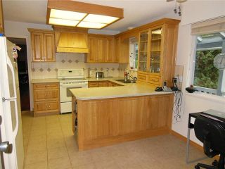 Photo 5: 3248 MARINER Way in Coquitlam: Ranch Park House for sale : MLS®# V1009008