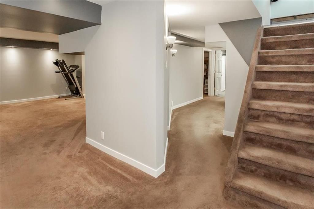 Photo 26: Photos: 93 Pike Crescent in Winnipeg: East Elmwood Residential for sale (3B)  : MLS®# 202108663