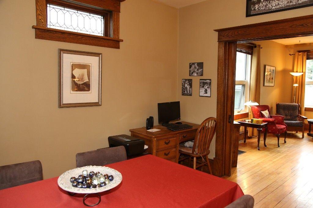 Photo 10: Photos: 29 Lenore Street in Winnipeg: Wolseley Duplex for sale (West Winnipeg)  : MLS®# 1411176