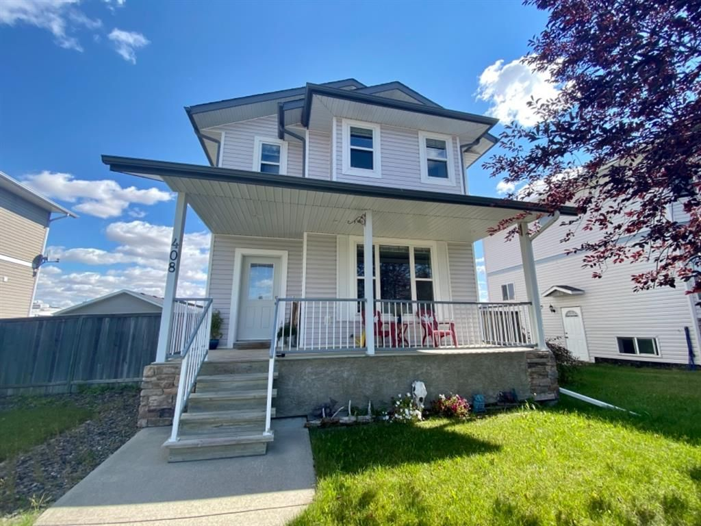Main Photo: 408 19 Street SE: High River Detached for sale : MLS®# A1143964