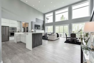 Photo 27: 3207 CAMERON HEIGHTS Way in Edmonton: Zone 20 House for sale : MLS®# E4243049