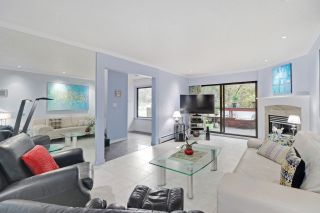 Photo 8: 1805 GREER AVENUE in Vancouver: Kitsilano Townhouse for sale (Vancouver West)  : MLS®# R2512434